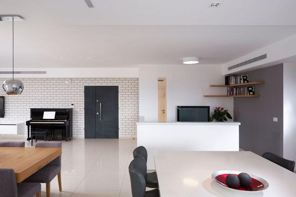 עיצוב בתים פרטיים