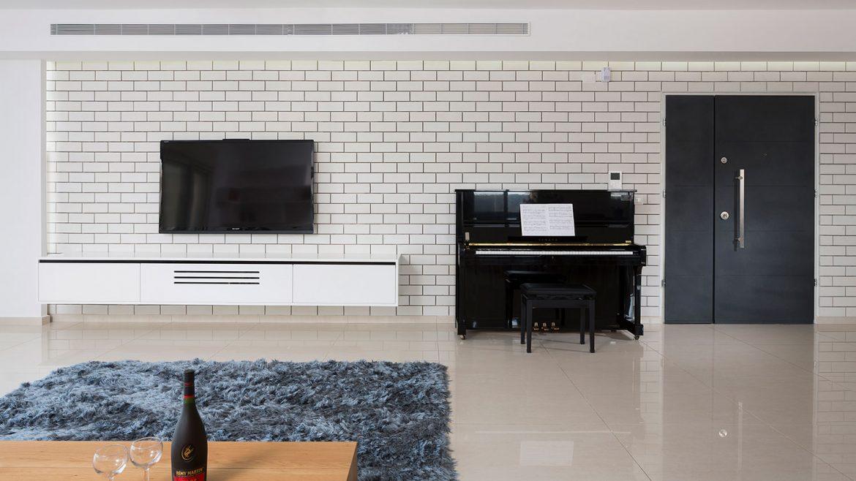 דוגמאות לעיצוב בית