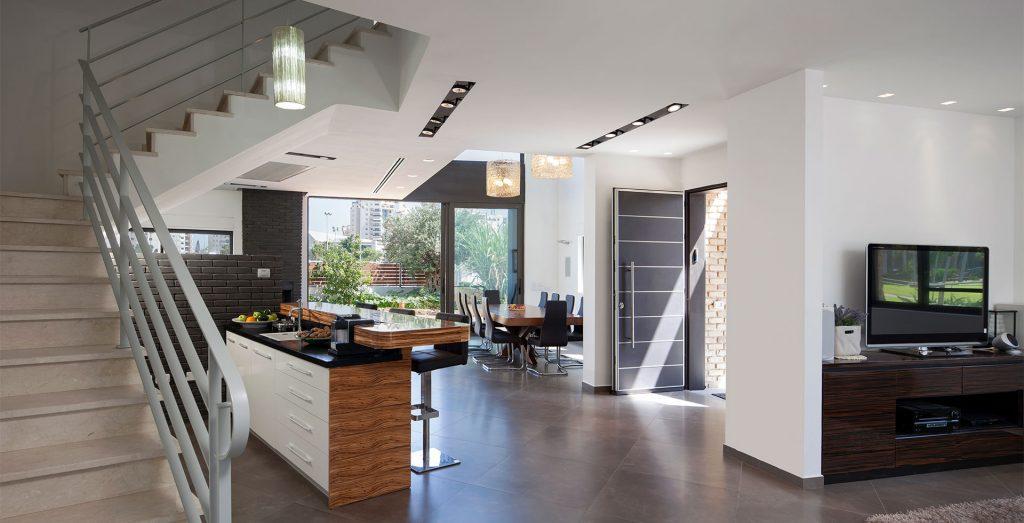 עיצוב בית מודרני 2021